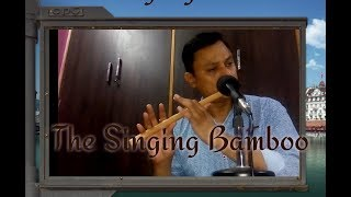 AaJa Re Mai toh Kab Se khadi Is Paar Karaoke Flute Instrumental by ALOK KULSHRESHTHA