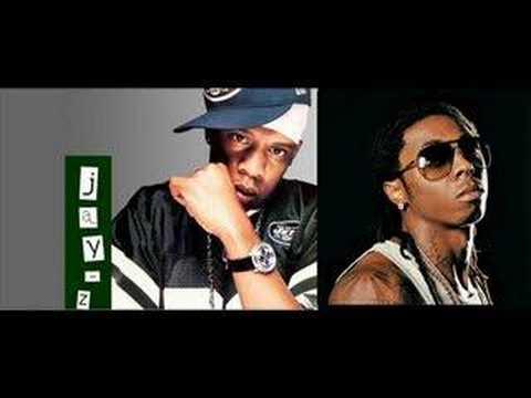 Jay Z ft. Lil Wayne - Show me what you (Remix)