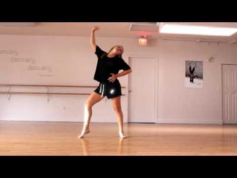 Afire Love // Brianne Mapson Choreography