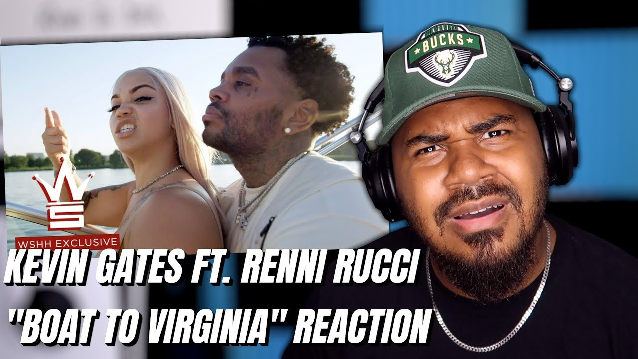 Download Kevin Gates x Renni Rucci - Boat to Virginia (Official Music Video) REACTION