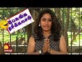 Pesunga Rasikkalam #18 - Fun Filled Vox Pop   Tongue Twister   Kalaignar TV