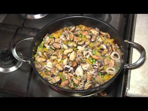Суп Том Ям, пошаговый рецепт с фото
