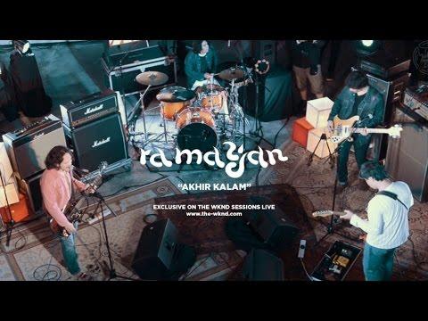 Ramayan | Akhir Kalam (Live on The Wknd Sessions, #93)