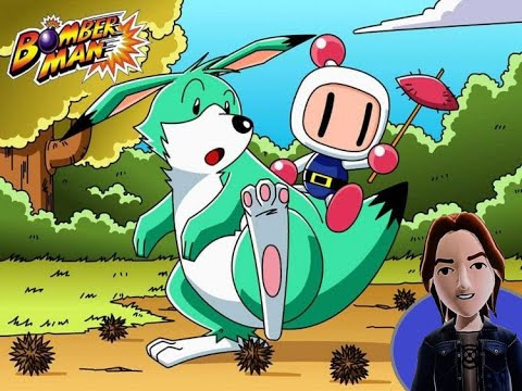 Historique complet de Bomberman