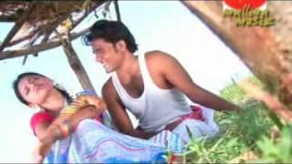 khortha jharkhandi song-de de na rani[mrityunjay malliya presents]