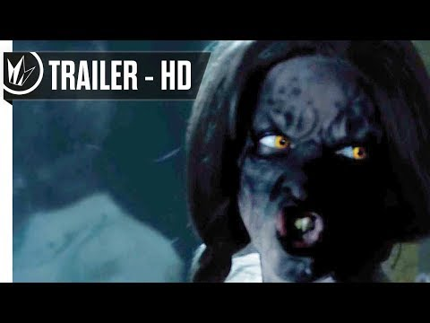 Annabelle: Creation Official Trailer #2 (2017) -- Regal Cinemas [HD]
