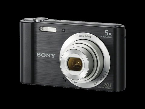 Sony w800 review and specs.