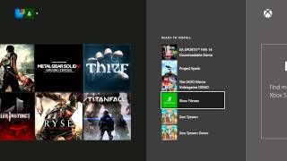 licence transfer xbox one tutorial (game share) thumbnail