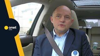 Piotr Całbecki: żeby być skutecznym w Europie, trzeba być profesjonalistą w PE | #OnetRANO
