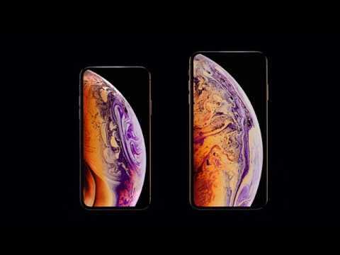 Запрещённая реклама IPhone XS И IPhoneXS Max