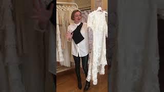 Как выбрать свое идеальное свадебное платье для камерной свадьбы