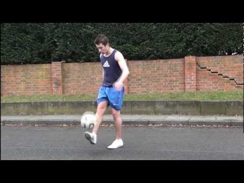 Football Freestyle - Ethan Altmann Interview Learn2Freestyle