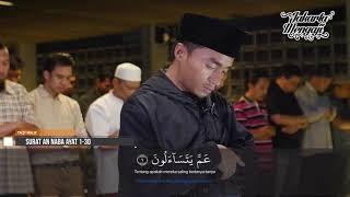Download Lagu Taqy Malik - Surah An-naba mp3
