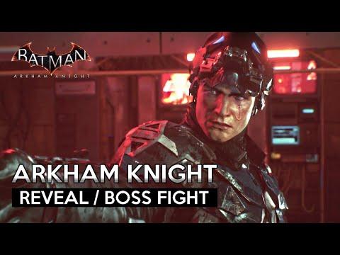 Batman Arkham Knight All Skins! | Doovi