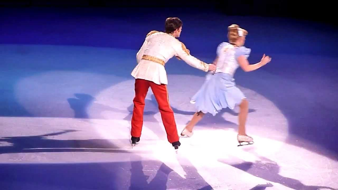 Your favorite Disney characters and stories brought to life with the artistry of ice skating to create an unforgettable family experience. Your favorite Disney characters and stories brought to life with the artistry of ice skating to create an unforgettable family experience.