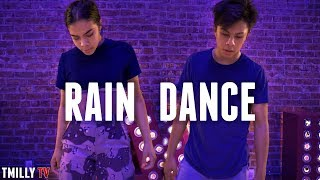 Rain Dance (Marian Hill Remix) - Choreography by Jake Kodish - #TMillyTV