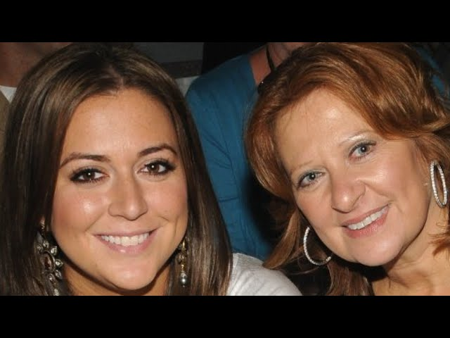 The Truth About Caroline Manzo\'s Daughter Revealed