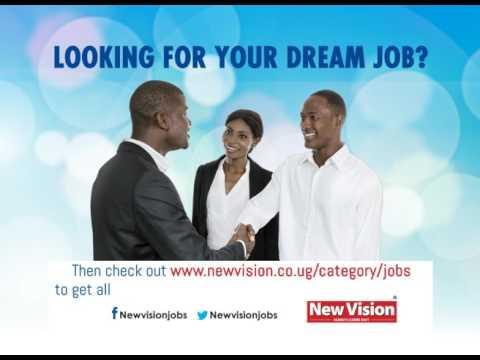 Find Jobs In Uganda