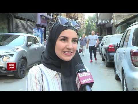 بتوقيت مصر : المجلس القومي للمرأة يعلن عدم تلقي أية شكاوى بتعرض النساء للتحرش خلال عيد الفطر  - 16:53-2019 / 6 / 15