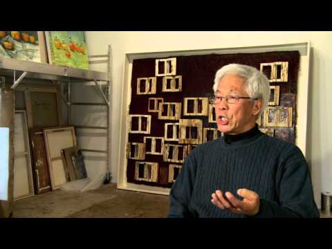 Interview with Zhang Hongtu on Chinese contemporary art in the 1980s, by Asia Art Archive