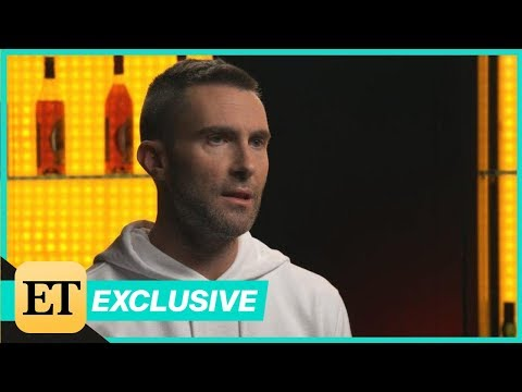 Aly SNX Blog - Adam Levine talks about the Super Bowl Controversy around their performance