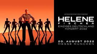 Helene Fischer – Einziges Deutschland Konzert 2022 – Tickets auf eventim.de