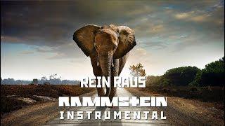 Rammstein - Rein Raus (Instrumental Cover)