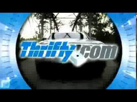 Special Internet Deals on Car Rentals -Thrifty.com Car Rentals