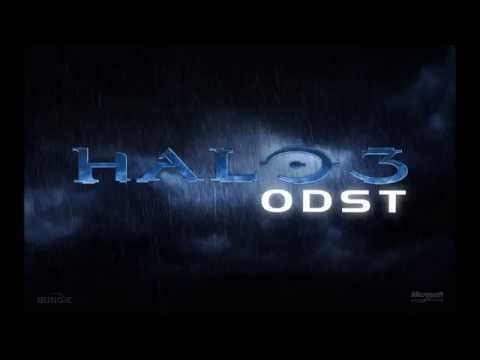 Halo 3: ODST Unreleased Music -
