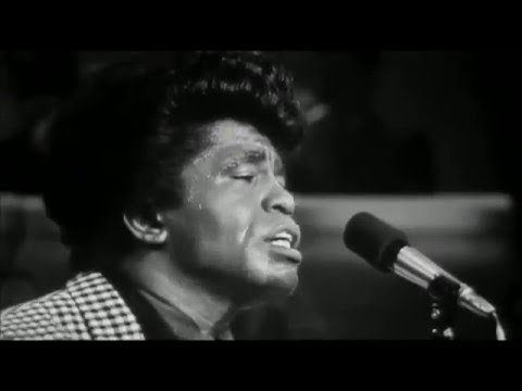 James Brown & The Famous Flames, live on the T.A.M.I  show 1964