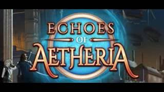 Echoes Of Aetheria (RPG Maker Game Music)