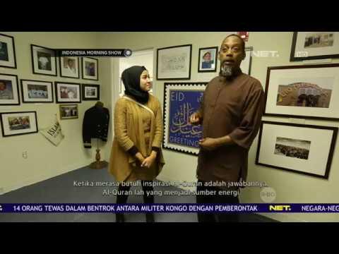 Sejarah Perkembangan Islam Di Amerika Serikat