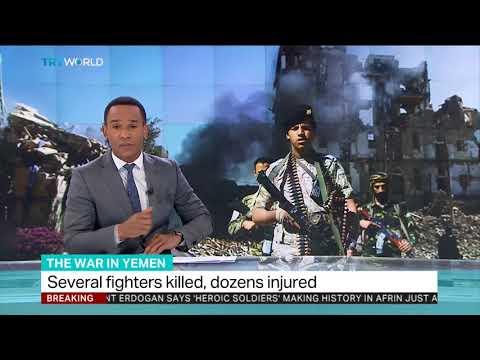 Yemen warns of coup as separatists take over Aden