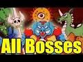 The Legend of Zelda (NES): All Bosses