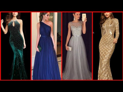 gorgeous-mermaid-sequence-prom-gown-designs---off-shoulder-evening-dresses