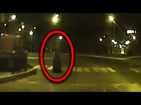Top 10 Scary DashCam Videos Caught On Camera - Unbelievable Mysterious Things Caught