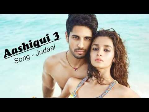 Aashiqui 3 full video song | Arijit Singh | 2017