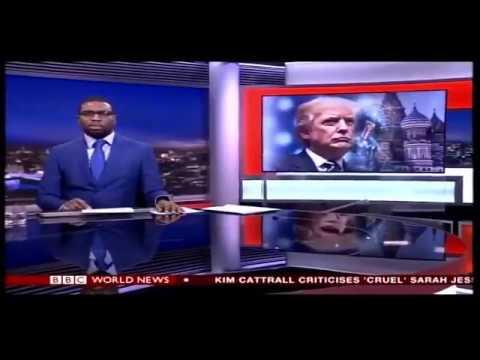 BBC World News Live Today 11 February 2018 English Breaking News