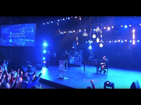 Elevation Church - Jesus at the Center
