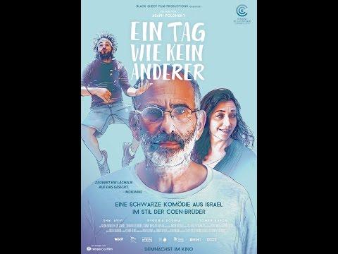 EIN TAG WIE KEIN ANDERER - Deutscher Trailer