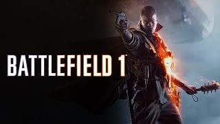 Battlefield 1 Прохождение На Русском #1 — БАТЛФИЛД 1