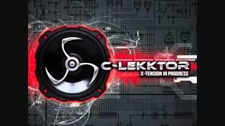 C-Lekktor- Hellektro Convulsion Therapy