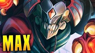 MAX SPEED DROGOZ (Fav One Ever!) | Paladins Drogoz Gameplay & Build