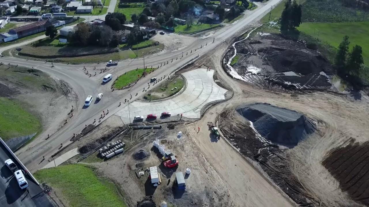 Resultado de imagen para Ruta 3 se convierte en autopista