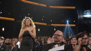 Tori Kelly Wins Best Gospel Performance/Song | 2019 GRAMMYs Acceptance Speech