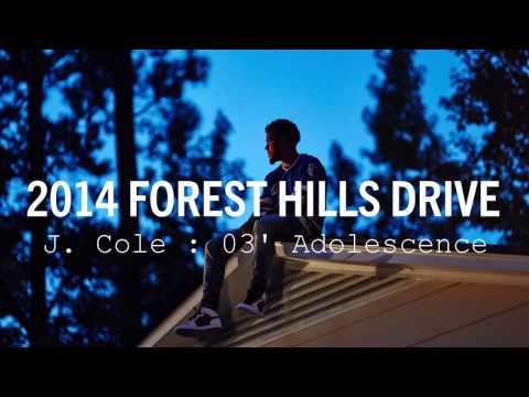 J. Cole: 03' Adolescence