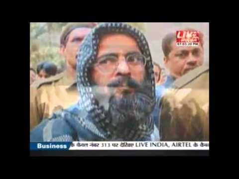 Top Lawyer of India, Dr. Surat Singh on JNU Issue on LIVE INDIA TV-PART- I