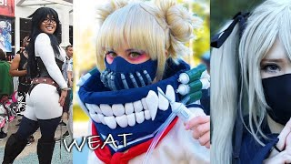 ANIME EXPO MEJORES COSPLAY - Whis (E A T)