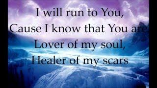 kari jobe steady my heart karaoke (lyrics)