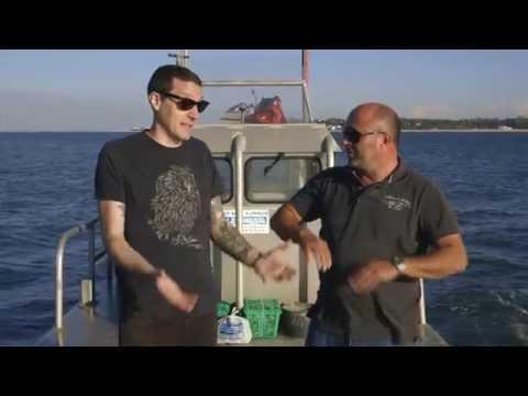 Beyond Bordeaux Episode 1: Oyster Farming In Arcachon Bay